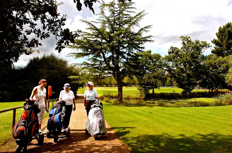 Rookwood Golf Days