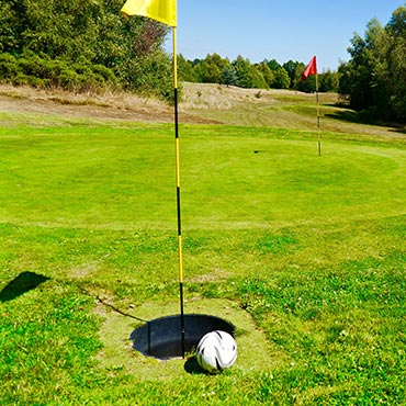 Rookwood Golf Course – Great Golf, Great Deals